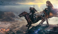 The Witcher 3 : Wild Hunt, CD Projekt, Actu Jeux Video, Jeux Vidéo, E3 2013,