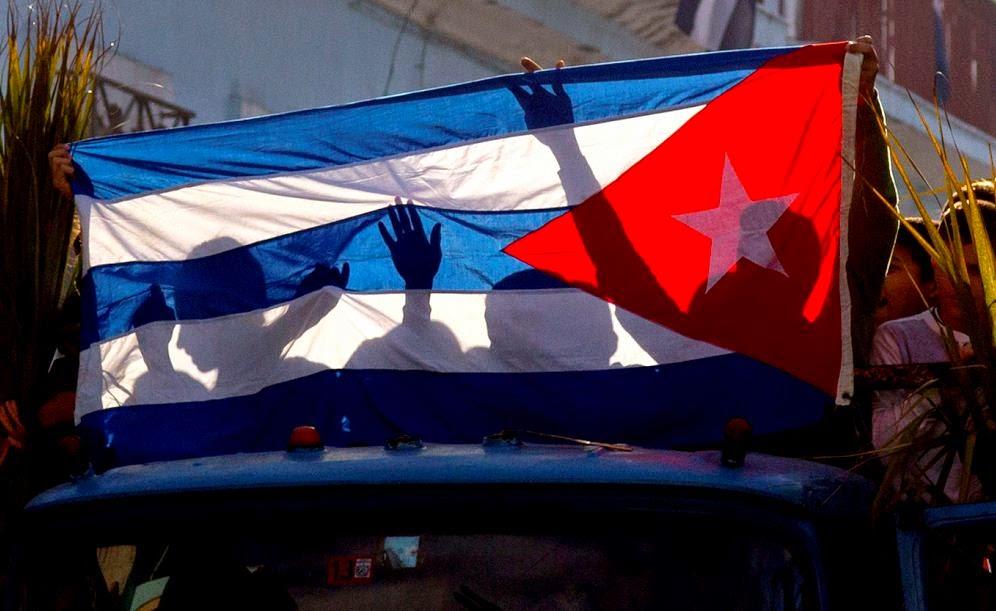 EEUU CONFIRMA QUE CUBA LIBERÓ A 53 PRISIONEROS POLÍTICOS