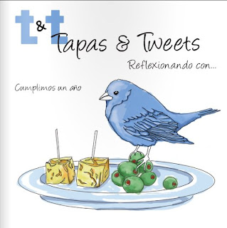 Tapas and Tweets