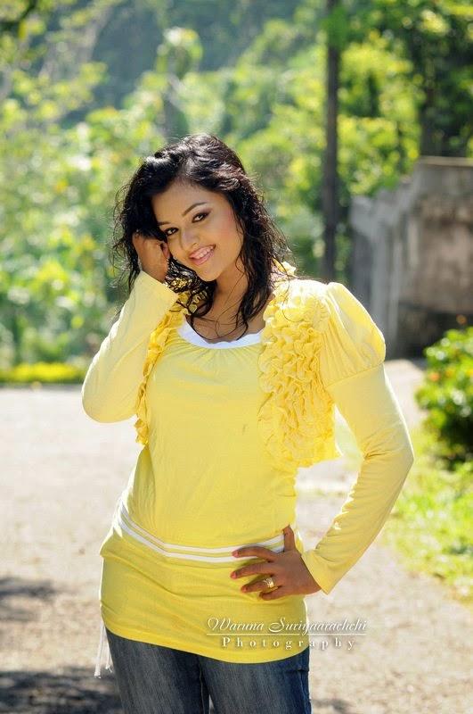 Oshadi Hewamadduma sl actress