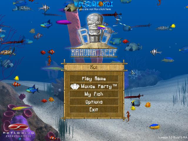 Big Kahuna Reef Free Download