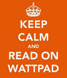 Find me on Wattpad!!