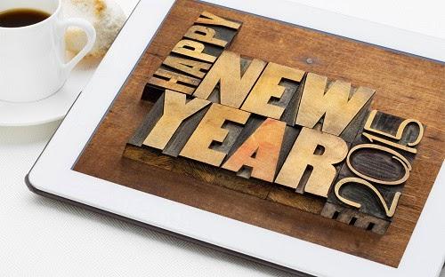 Hình nền máy tính Chúc Mừng Năm Mới 2017
