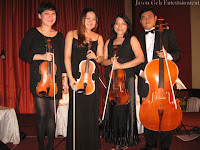 Profile photo of String Quartet from Jason Geh