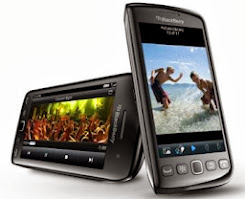 Blackberry Torch 3 9850 *N18,000
