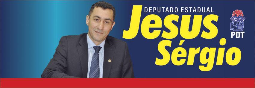 Jesus Sérgio