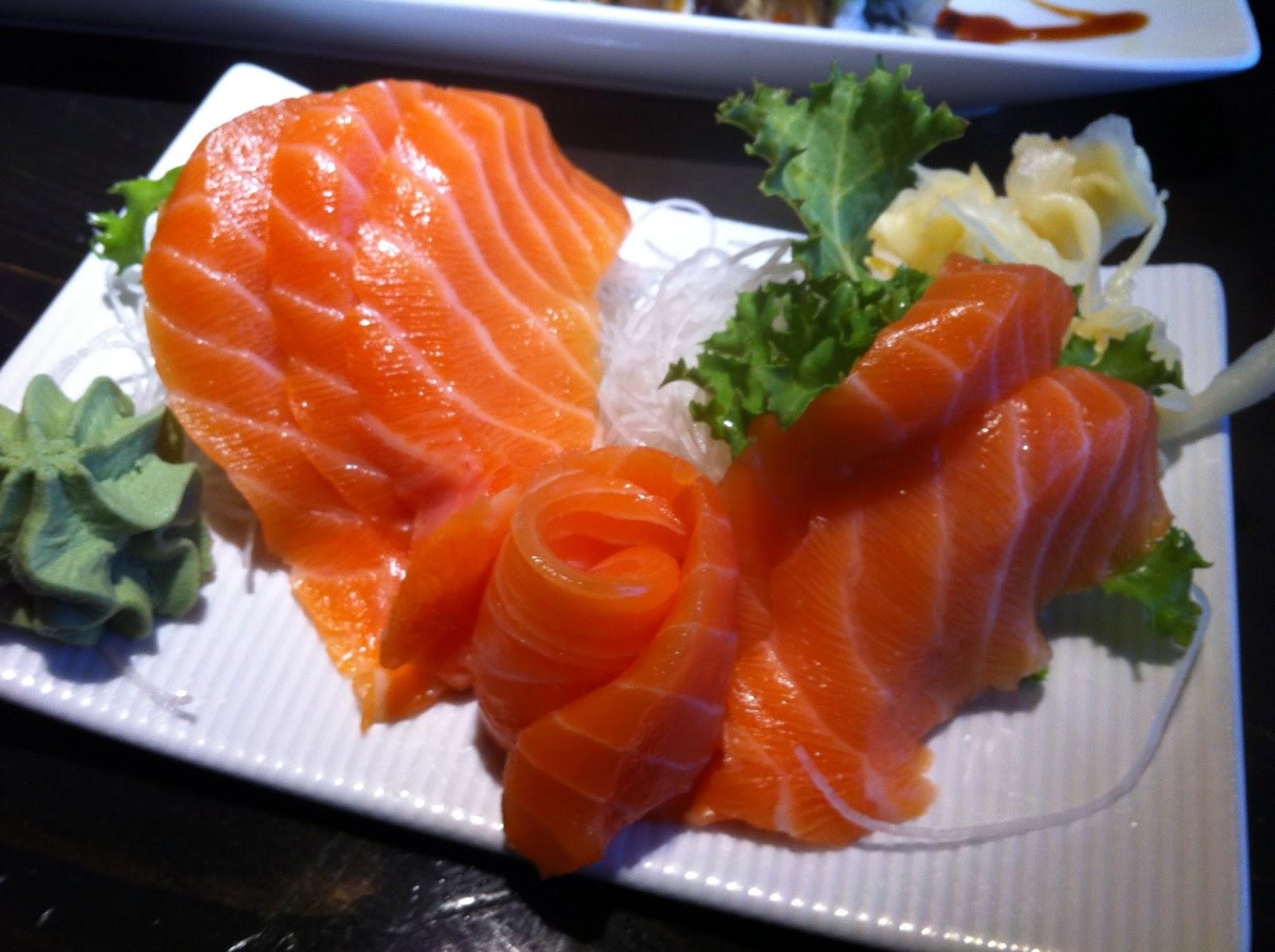 Makanan Laut Untuk Kecerdasan Otak Di Manja