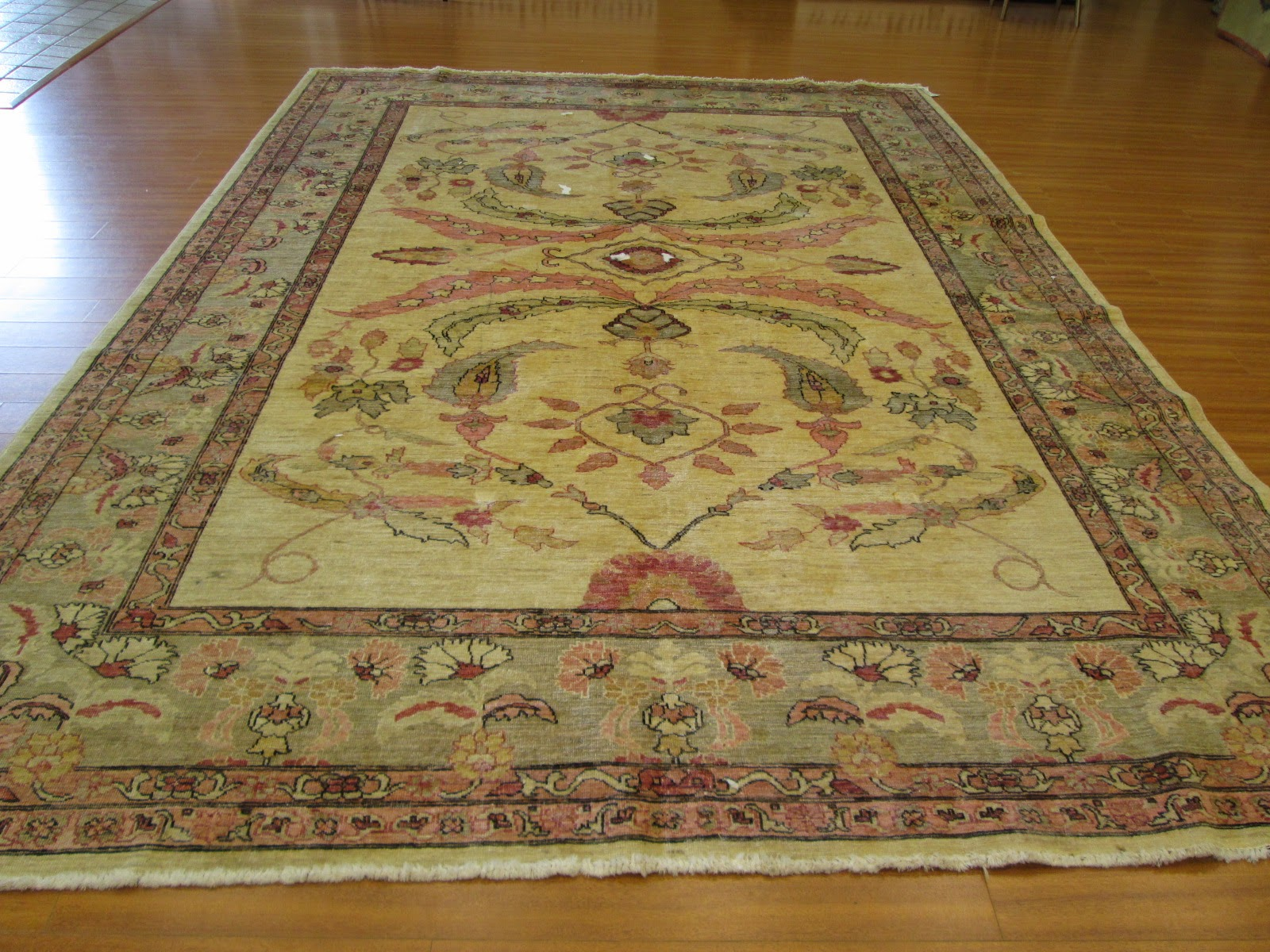 Persian Rug Cleaning Los Angeles Images