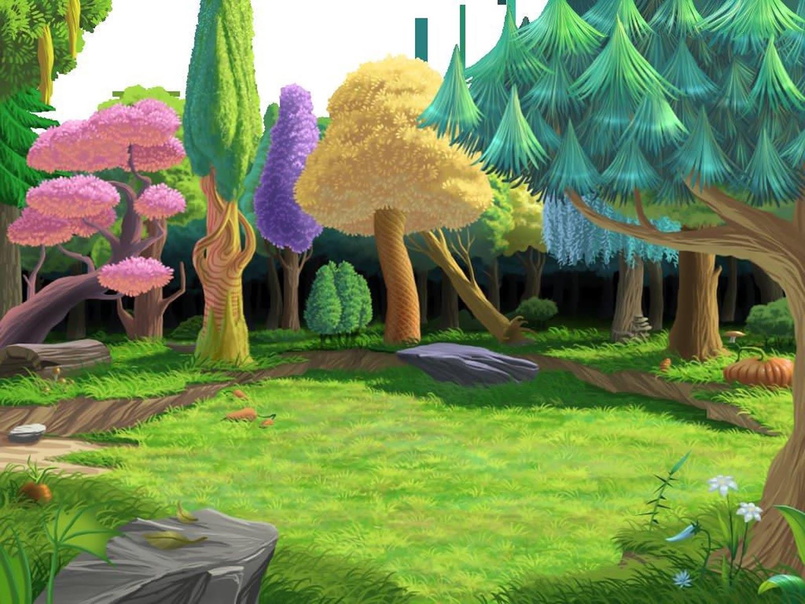 Fondos hd wallpapers fondo de pantalla para ni os peque os for Jardines pequenos para ninos