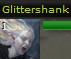 glittershank