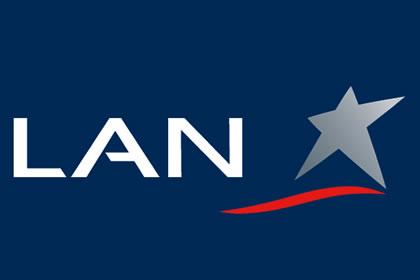 Publicidad de LAN-Peru