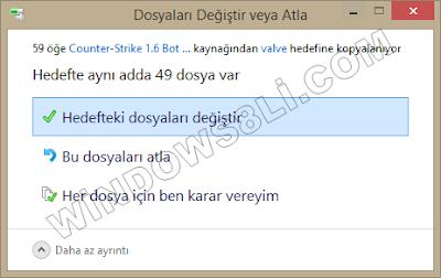 Counter Strike 1.6 Bot Paketi