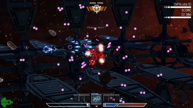 Psycho Starship Rampage Free Download PC Games