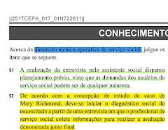 Material estudo Serviço Social 41 provas por 40 reais