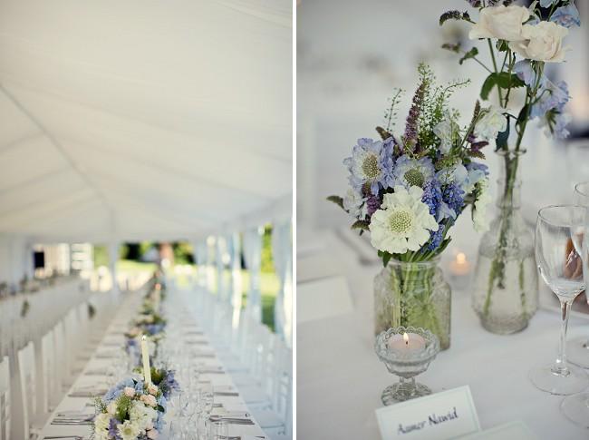 decoracao casamento garrafas de vidro:Ideias para casamento e festa: Garrafa de vidro na decoração é a