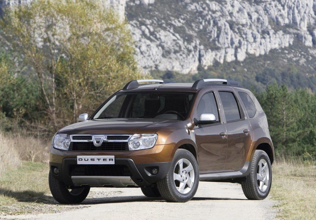 Renault Duster Specification Renault Duster Suv Figure