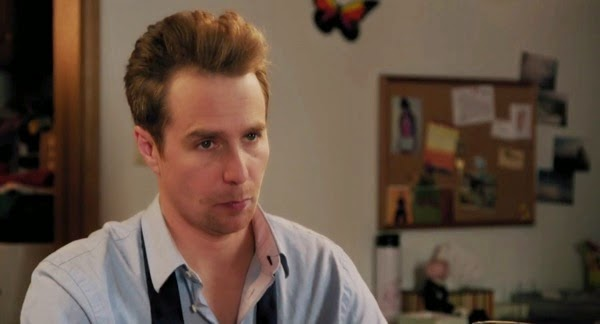 Craig (Sam Rockwell) dans Girls Only