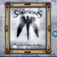Samsons - Penantian Hidup (Full Album 2007)