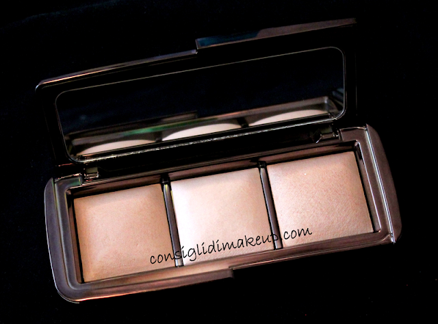 Review: Ambient Lighting Palette - Hourglass