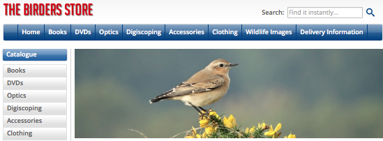 Birders Store - Best prices