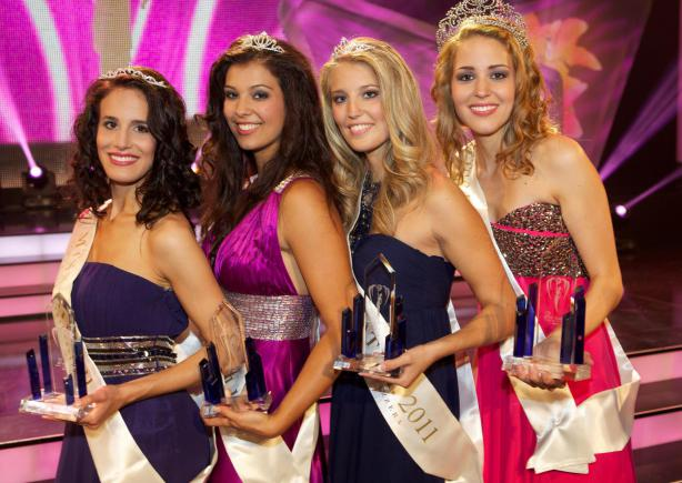 Miss Earth Schweiz 2011