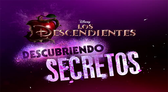 Los Descendientes Descubriendo Secretos