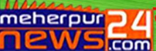 Logo of Meherpur News 24