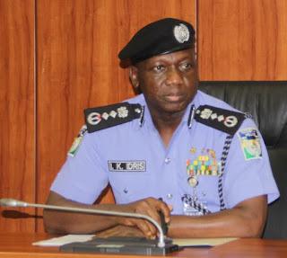 Kwara govt accuses IGP of working against democracy