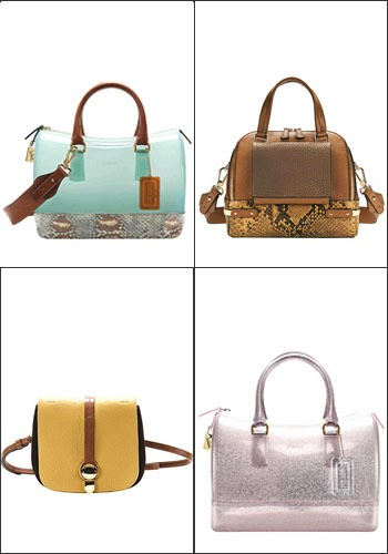 7 Latest Furla Handbags Collection