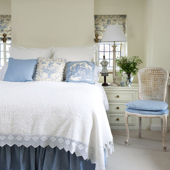 Interior Bring Your Home Cohesive And Sophisticated Look: New Home Interior Design: Stylish Traditional Bedroom