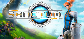Sanctum Game cover