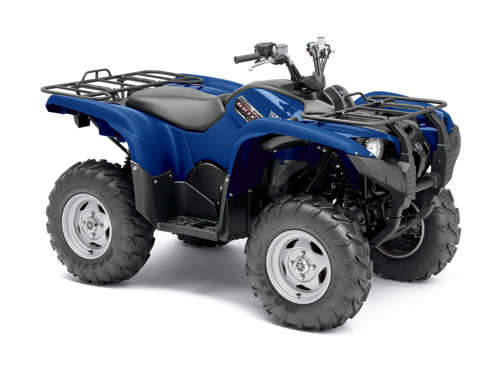 2012 yamaha grizzly 700fi auto 4x4 atv insurance information. Black Bedroom Furniture Sets. Home Design Ideas