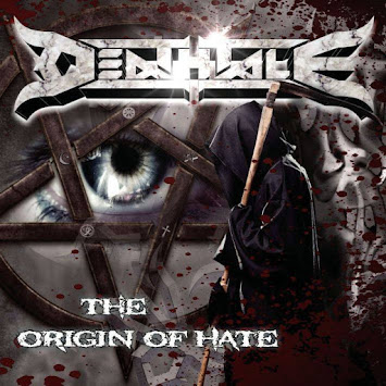 "DEATHTALE - ""THE ORIGIN OF HATE"""
