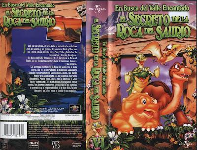 En Busca del Valle Encantado (VI) (4) (1998) Descargar y ver Online Gratis
