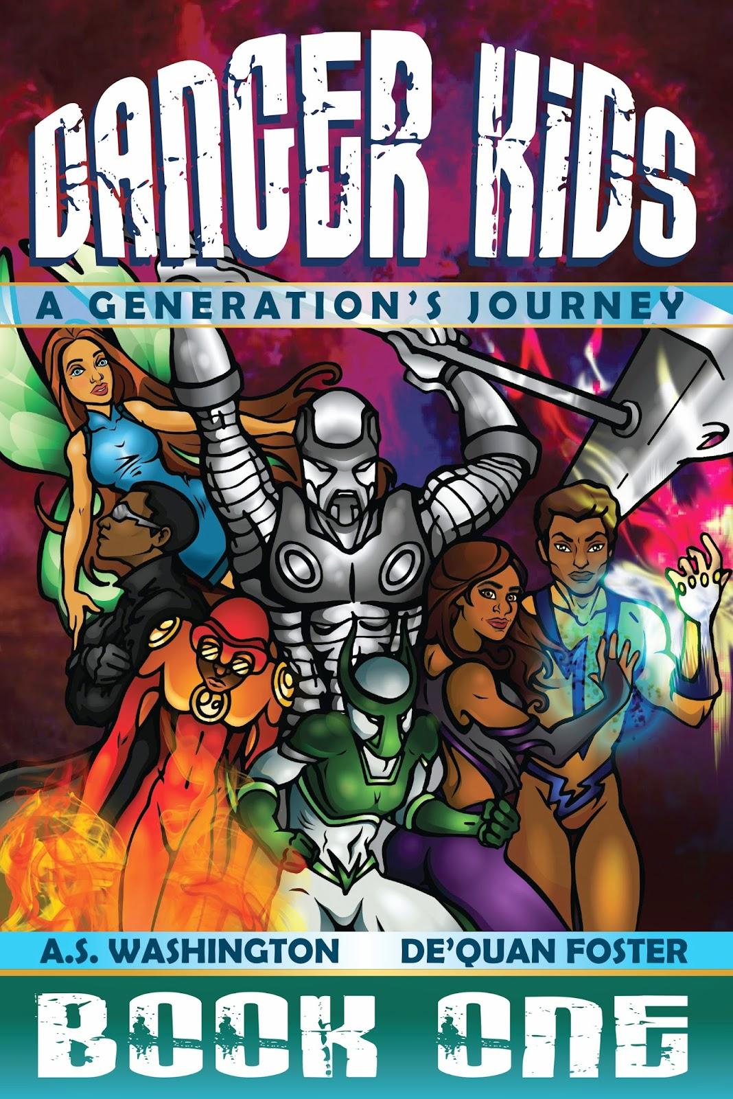 http://www.amazon.com/A-Generations-Journey-Danger-Kids-ebook/dp/B00K7U9I5G/ref=sr_1_1?ie=UTF8&qid=1399990803&sr=8-1&keywords=A+Generation%27s+Journey+A.S.+Washington