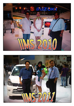 Perbandingan 2010 dengan 2011