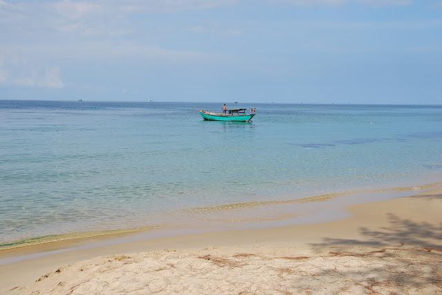 Blue Sea Resort Phu Quoc