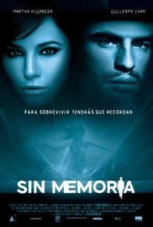 Sin Memoria audio latino