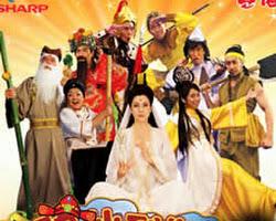 [ Movies ] Tevata Chol phteas thmey - Khmer Movies - Movies, chinese movies, Short Movies -:- [ 6 end ]
