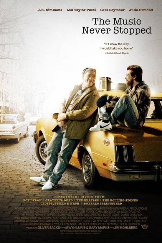 La música nunca dejó de sonar (2011)