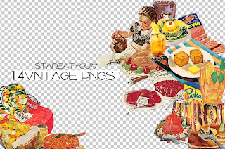 pngs vintage photofiltre e photoshop