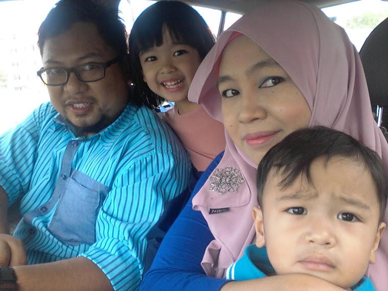 HAPPY FAMILI