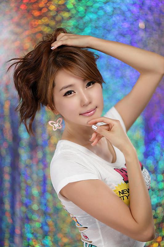 Sexy Korean Model Choi Yu Jung