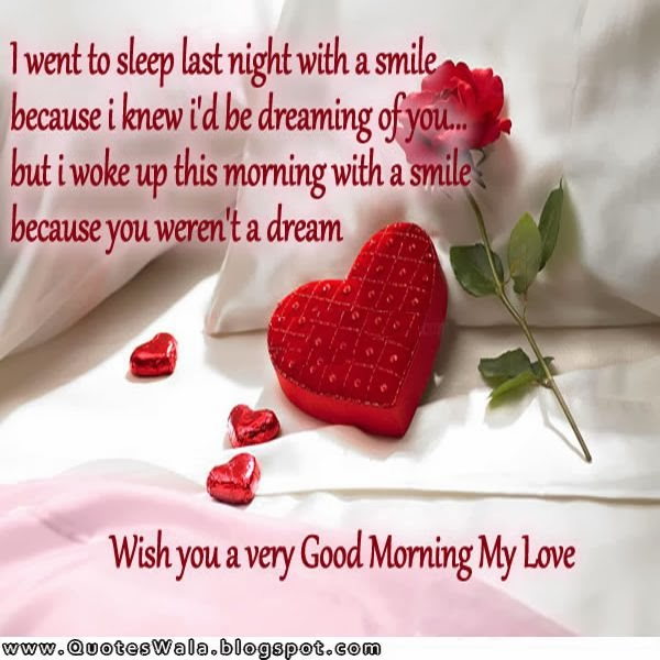 Good Morning Kiss Quotes For Him : Sexy kisses good morning quotes for him quotesgram