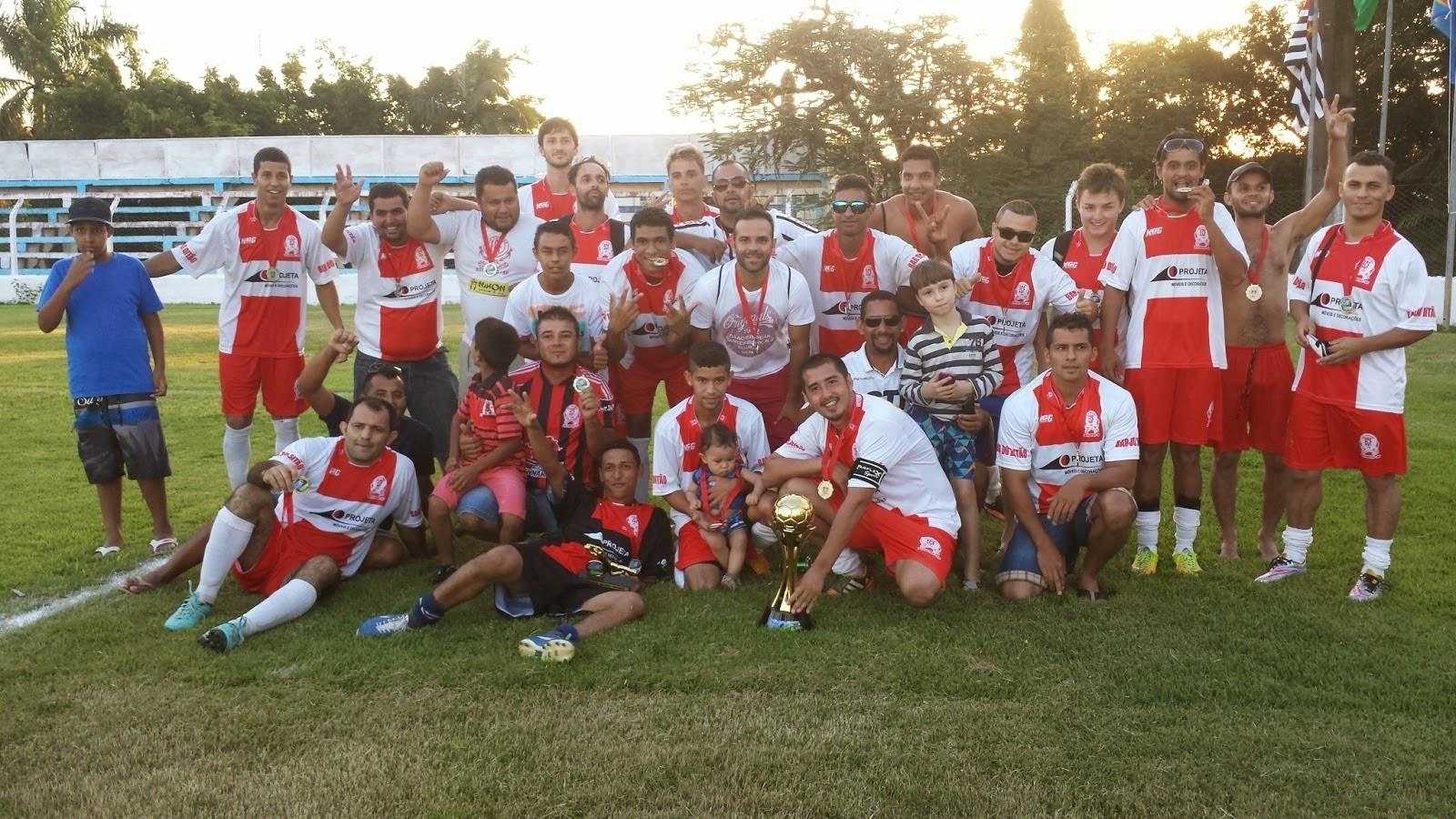 Fucasa enfrenta equipe Sub 20 da Matonense