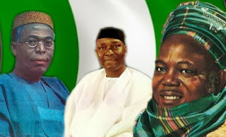 100 Years and 100 Interesting Facts About Nigeria