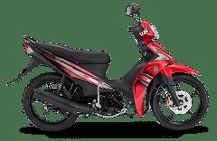 Yamaha - Force Fuel Injection