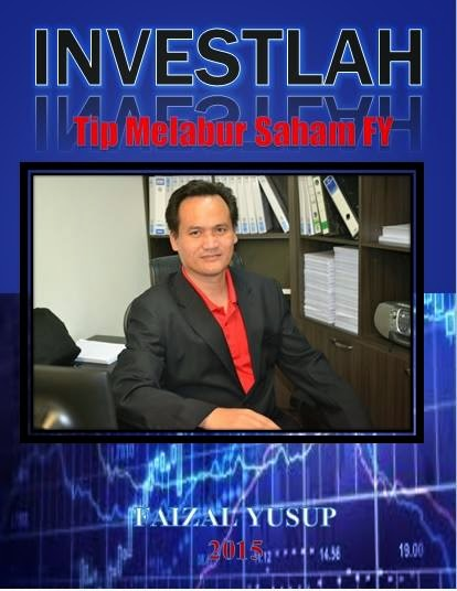 BARU TERBIT!!! EBOOK INVESTLAH SETEBAL 134 MS KARYA FY PERCUMA!