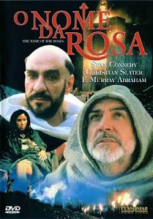 >O Nome da Rosa   Dublado   Ver Filmes Online