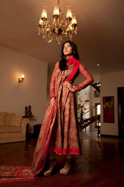 Bashir Ahmed Fashion Swiss Voile